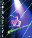 "【中古】 JIN AKANISHI""JINDEPENDENCE""TOUR 2014(Blu−ray Disc) /赤西仁 【中古】afb"