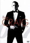 【中古】 007/ダニエル・クレイグ DVDコレクション<3枚組> /ダニエル・クレイグ 【中古】afb