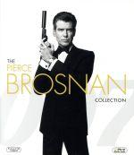 【中古】007/ピアース・ブロスナンブルーレイコレクション<4枚組>(Blu−rayDisc)/ピアース・ブロスナン【中古】afb