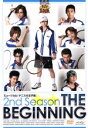 【中古】 ミュージカル テニスの王子様 2nd Season THE BEGINNING /小越勇輝,和田琢磨,平牧仁 【中古】afb