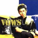 【中古】 VOWS(DVD付) /堂珍嘉邦(CHEMISTRY) 【中古】afb