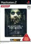 【中古】 SILENT HILL ザ・ルーム KONAMI THE BEST(再販) /PS2 【中古】afb