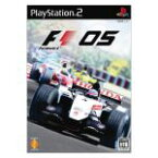 【中古】 Formula One(フォーミュラワン) 2005 /PS2 【中古】afb