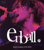 邦楽, その他  Koshi Inaba LIVE 2014en ballBluray Disc afb