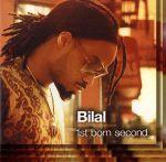【中古】 【輸入盤】1st Born Second /Bilal 【中古】afb