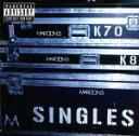 【中古】 【輸入盤】Singles /マルーン5 【中古】afb