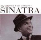 【中古】 【輸入盤】My Way the Best of Frank Sinatra /フランク・シナトラ 【中古】afb