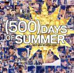 【中古】 【輸入盤】500 Days of Summer /マイケル・ダナ(音楽),RobSimonsen(作曲) 【中古】afb