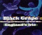 【中古】 【輸入盤】Englands Irie /ブラック・グレープ 【中古】afb
