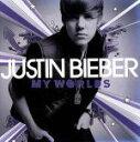 【中古】 【輸入盤】My Worlds /ジャスティン・ビーバー 【中古】afb