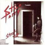 【中古】 【輸入盤】Street Talk /スティーヴ・ペリー 【中古】afb