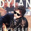 【中古】 【輸入盤】MTV Unplugged [Live, 1994] /ボブ・ディラン 【中古】afb