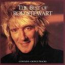 【中古】 【輸入盤】The Best of Rod Stewart /ロッド・スチュワート 【中古】afb