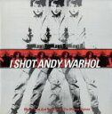 ブックオフオンライン楽天市場店で買える「【中古】 【輸入盤】I Shot Andy Warhol: Music From And Inspired By The Motion Picture /ジョン 【中古】afb」の画像です。価格は300円になります。