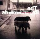 【中古】 【輸入盤】All Shook Down /リプレイスメンツ 【中古】afb