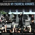 【中古】 【輸入盤】Maximum My Chemical Romance /マイ・ケミカル・ロマンス 【中古】afb