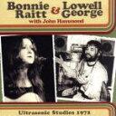 【中古】 【輸入盤】Ultrasonic Studios 1972 /BonnieRaitt&LowellGeorge(アーティスト) 【中古】afb - ブックオフオンライン楽天市場店
