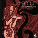【中古】 【輸入盤】Songs About Jane /マルーン5 【中古】afb