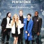 【中古】 【輸入盤】That's Christmas To Me /ペンタトニックス 【中古】afb