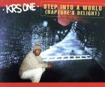 【中古】 【輸入盤】Step Into a World /KRS−ONE 【中古】afb