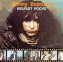 【中古】 【輸入盤】Belfast Rocks /ジョニー・サンダース 【中古】afb