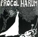 【中古】 【輸入盤】Procol Harum /プロコル・ハルム 【中古】afb