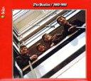 【中古】 【輸入盤】THE BEATLES 1962 − 1966 /ザ・ビートルズ 【中古】afb