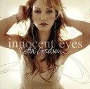 【中古】 【輸入盤】Innocent Eyes /デルタ・グッドレム 【中古】afb