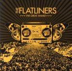 【中古】 【輸入盤】The Great Awake /The Flatliners(CANADA) 【中古】afb