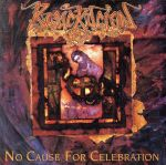 【中古】 【輸入盤】No Cause for Celebration /Rosicrucian 【中古】afb