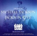 【中古】 【輸入盤】Best of Michael Jackson & The Jackson...