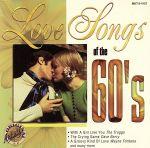 【中古】 【輸入盤】60's−Love Songs of the /LoveSongsOfThe1950s−1970s(Series) 【中古】afb