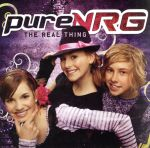 【中古】 【輸入盤】Real Thing /PureNRG 【中古】afb