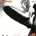 【中古】 【輸入盤】Led Zeppelin /レッド・ツェッペリン 【中古】afb