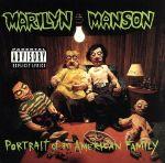 【中古】 【輸入盤】Portrait of an American Family /マリリン・マンソン 【中古】afb