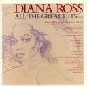 【中古】 【輸入盤】All the Great Hits /ダイアナ・ロス 【中古】afb