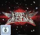 【中古】 【輸入盤】Babymetal /BABYMETAL 【中古】afb