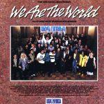 【中古】【輸入盤】WeAreTheWorld:U.S.AForAfrica/USAForAfrica【中古】afb