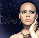 【中古】 【輸入盤】R&B Diva /フェイス・エヴァンス 【中古】afb