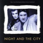 【中古】 【輸入盤】Night and The City /ジェームズ・ニュートン・ハワード 【中古】afb