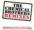 【中古】 【輸入盤】The Chemical Brothers Remixes /ケミカル・ブラザーズ 【中古】afb