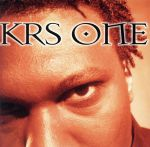 【中古】 【輸入盤】KRS ONE /KRS−ONE 【中古】afb