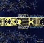 【中古】 【輸入盤】Parallel Dimensions /セオ・パリッシュ 【中古】afb