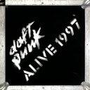 【中古】 【輸入盤】Alive 1997 /ダフト・パンク 【中古】afb