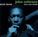 【中古】 【輸入盤】Blue Train /ジョン・コルトレーン 【中古】afb
