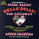 【中古】 【輸入盤】Hello, Dolly! (1967 New York Revival) /JackCrowderPearlBaileyJerryHerm 【中古】afb