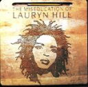 【中古】 【輸入盤】The Miseducation of Lauryn ... /ローリン・ヒル 【中古】afb