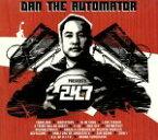 【中古】 【輸入盤】2k7: The Tracks /DanTheAutomator 【中古】afb