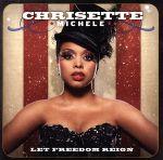 【中古】 【輸入盤】Let Freedom Reign /クリセット・ミッシェル 【中古】afb