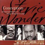 【中古】 【輸入盤】Conception: Musical Tribute to Stevie Wonder /スティーヴィー・ワンダー 【中古】afb画像